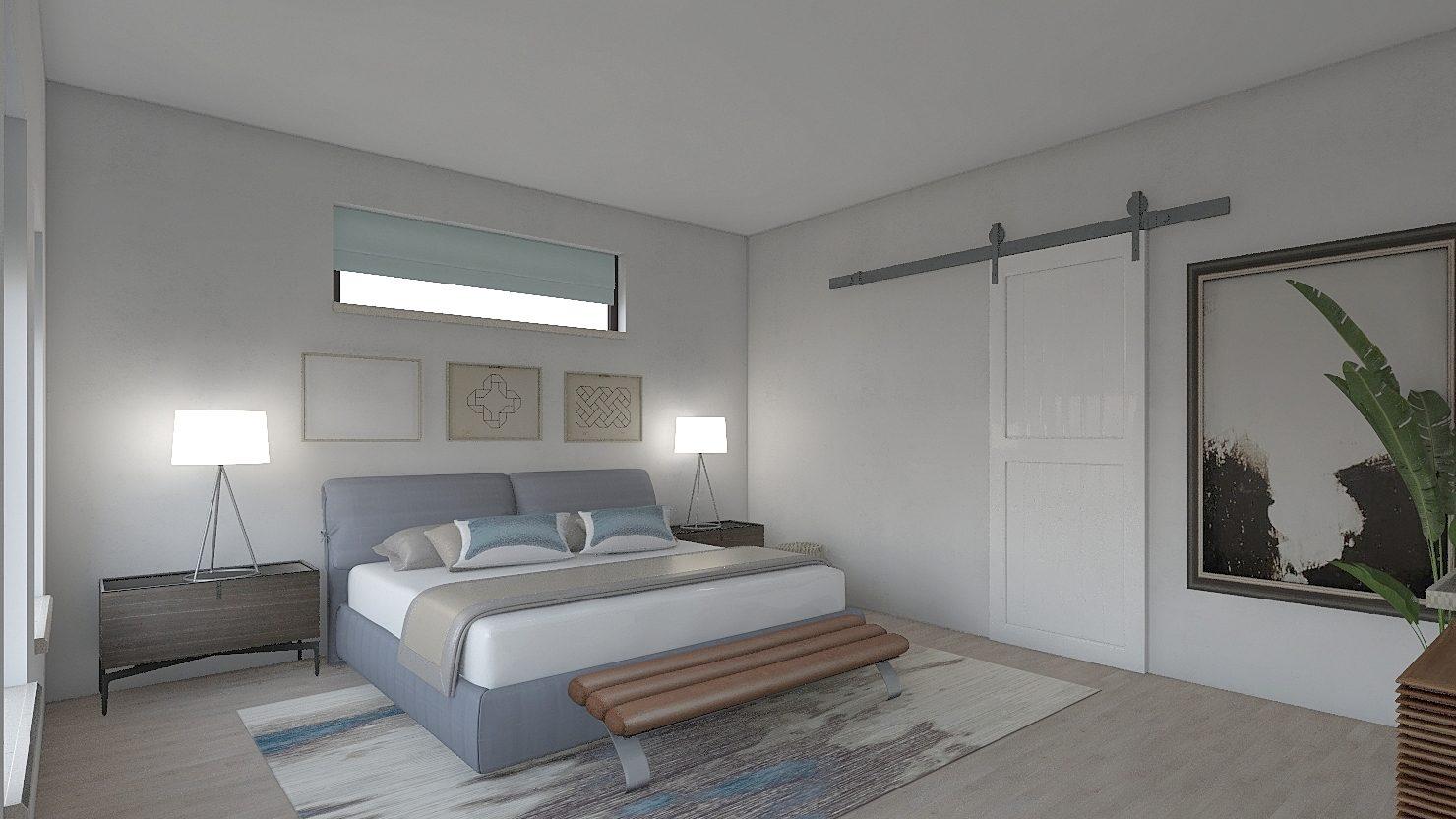 Corbell bedroom 2